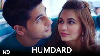 Hamdard - Sidharth Malhotra & Kriti Kharbanda | Arijit Singh | Ek Villain | Oppo | True Love