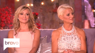 RHONY: If the RHONY 'Wives Could Be on Another Bravo Show... (Season 8) | Bravo