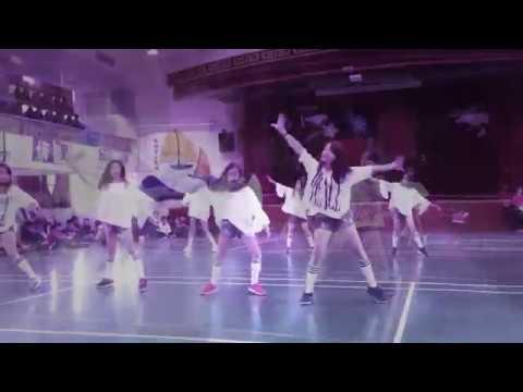 台北市民生國小503青春舞蹈觀摩賽 dancing queen