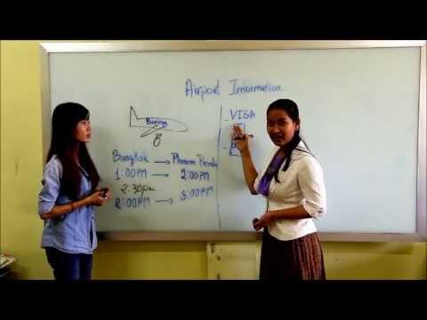 Tiếng Khmer bài 55