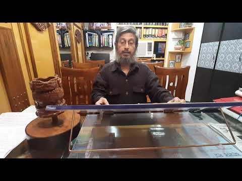 KALYAN KUMAR CHAKRABARTI'S SPEECH