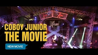 Gambar cover Coboy Junior The Movie - Super Boys Bukan Superman Cover Version