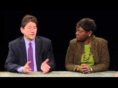 Off The Record - January 16, 2015