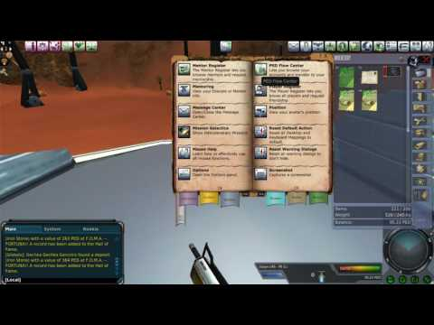 Entropia Universe Crafting Profit Guide