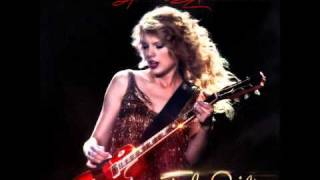 Taylor Swift - Speak Now World Tour Live ALBUM DOWNLOAD