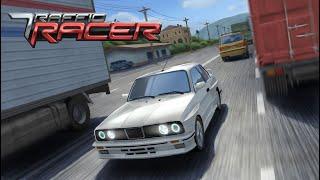 Traffic racer как быстро заработать