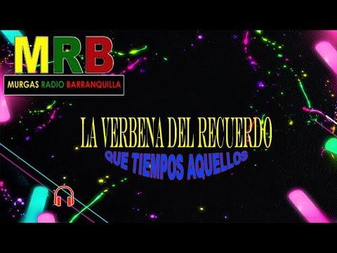 MURGAS RADIO BARRANQUILLA  - 20-03-2019