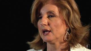 Arianna Huffington: Huffington Post Guide To Blogging