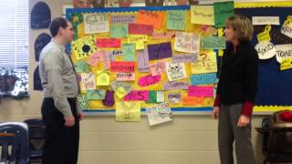 Building Academic Vocabulary- Interactive Word Walls and Strategies- Grade 7