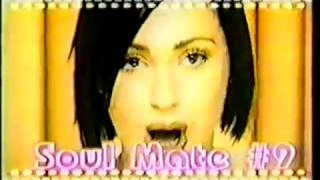 Watch Tina Arena Soulmate No 9 video