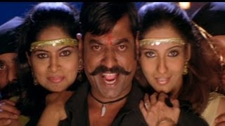 Total Vinaash - Aai No. 1 - Marathi Song - Sanjay Narvekar, Ashok Saraf, Madhura Velankar