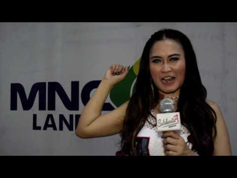wow !! DJ Velline Chu  Ratu Begal Siap Ke  Autralia