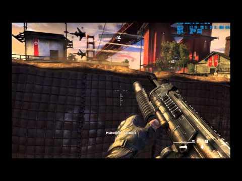 Homefront Dx11 - End Game - Part1/4  