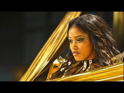 "Keke Palmer ""Love You, Hate You"" 