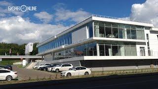 Прокуратура требует закрыть автосалон BMW на Агрономической(, 2015-08-11T12:45:17.000Z)