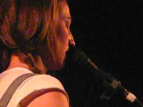 Between The Lines - Sara Bareilles, Live in London