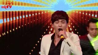 Không Cảm Xúc - Hồ Quang Hiếu remix khi làm giám khảo Bạn Có Thực Tài? mùa giải 2016.