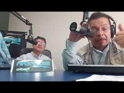 31-BIOSFERA Radio: Efectos Deforestación Urbana