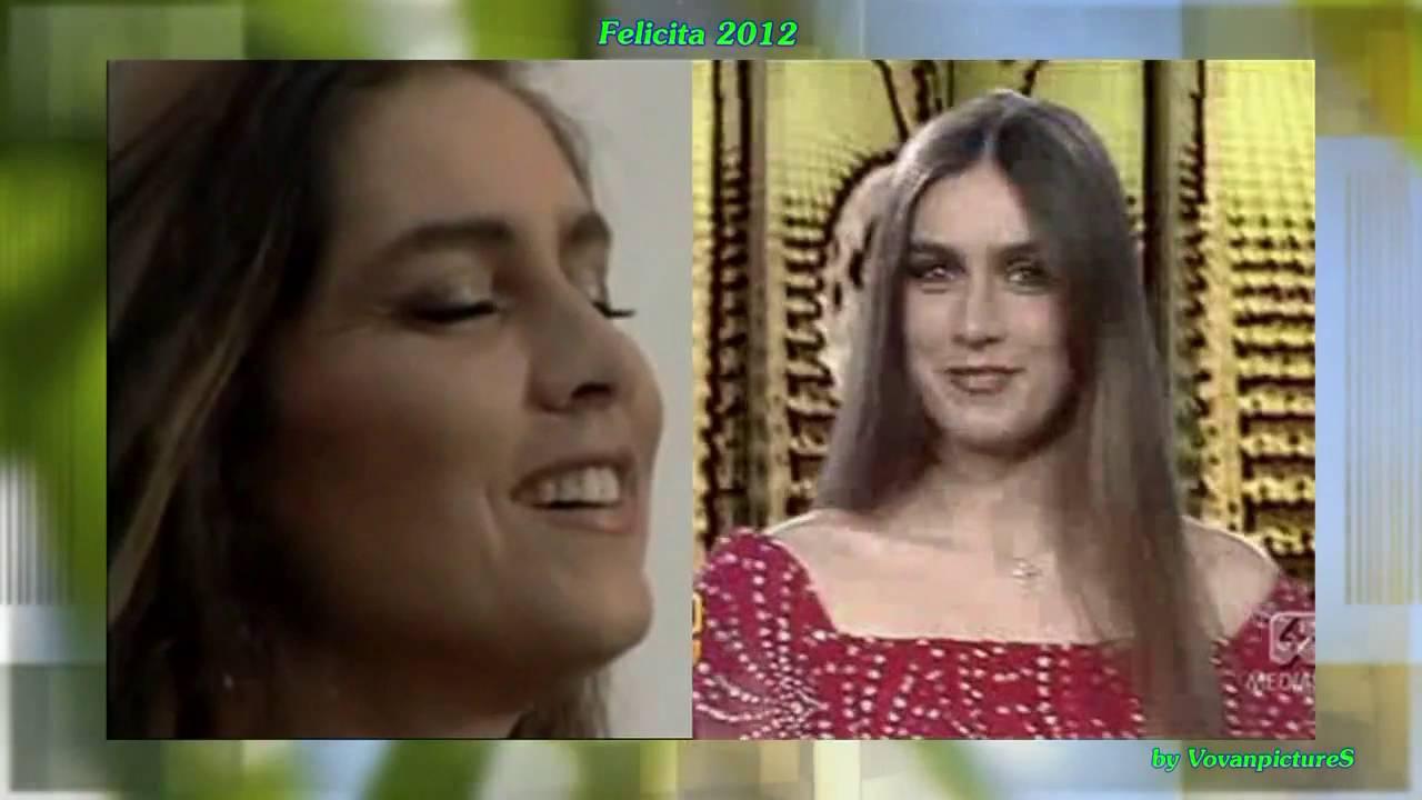 Al Bano Romina Power Felicita 2012 With Love Youtube