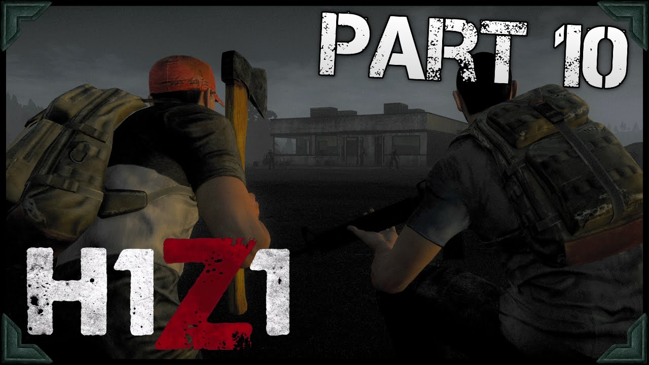 h1z1 gameplay bloodshed bbq part 10 hd 60fps youtube