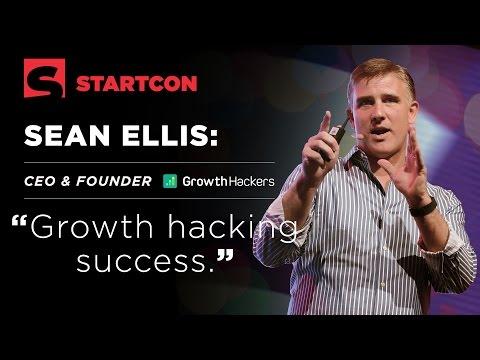 Sean Ellis - Growth Hacking Success