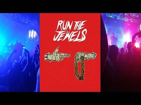 Run The Jewels Concert- Tygr Talk Episode 8