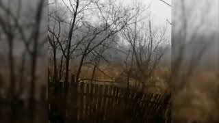 В Хабаровске упал вертолет