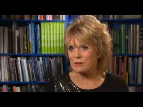 Sherrie Hewson On Come Dine With Me