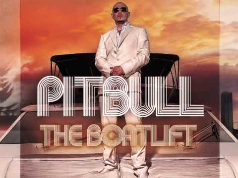 """Pitbull Ft. Lloyd """"Secret Admirer"""""""