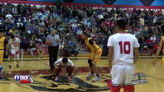 Alchesay vs San Carlos Boy High School Basketball Full Game