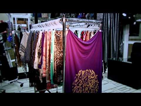 платья для беременных | Хюррем Фериде