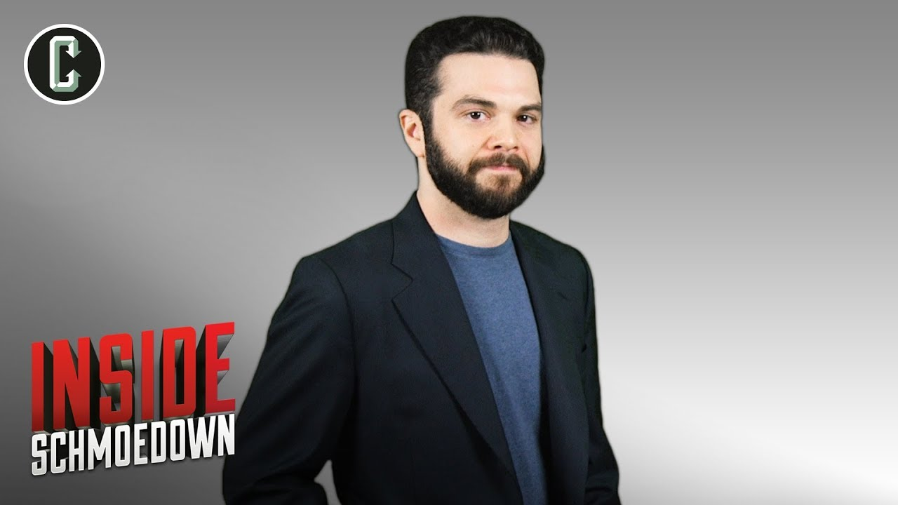Image result for samm levine schmoedown