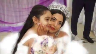 Цыганская Свадьба Василия и Марии г. Ростов 2015 / Gypsy Wedding Vasili and Maria