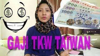Download lagu GAJI DAN PEKERJAAN TKW TAIWAN Informasi TKI MP3
