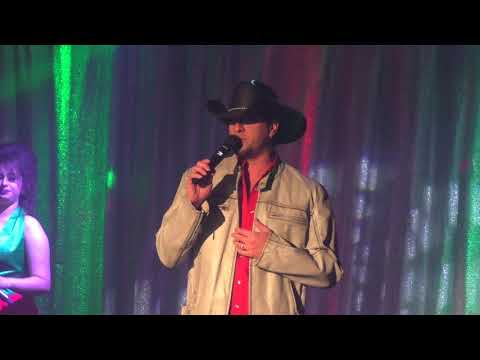 "Matt Cordell, ""Christmas In Dixie"" - Video By Susan Quinn Sand"