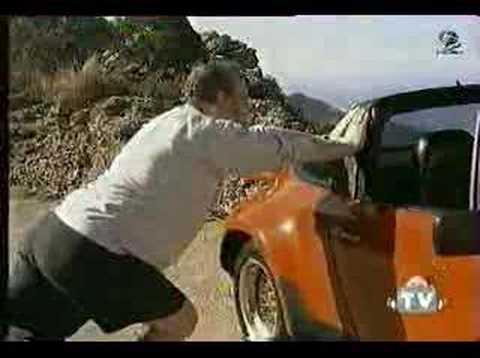 Porsche 911 (Japp) commercial