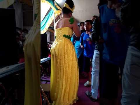 Nina Mincreunk - Juragan Empang versi Sunda