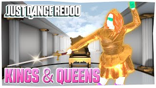 Kings & Queens by Ava Max | Just Dance 2021 | Fanmade by Redoo