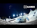 Lisa Zimmermann wins Women's Ski Big Air gold