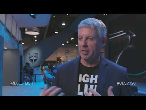 Bell at #CES2020 Highlights