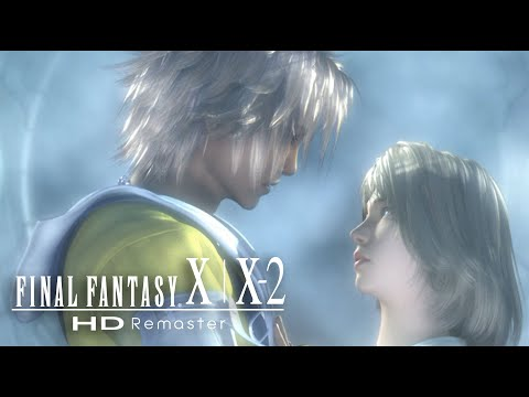 Final Fantasy X/X-2 review - how well do these JRPG classics