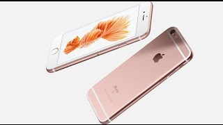 iPhone 6S Plus. Подробный обзор. Камера, экран, автономность. #2