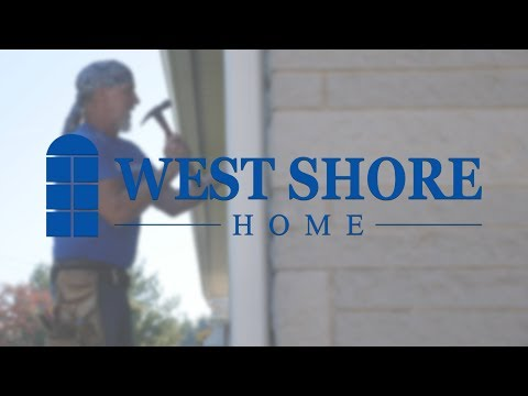 West Shore Home Installation Highlights - Chambersburg, PA