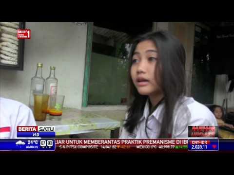 Empat Siswi SMP Di Bogor Jadi Korban Hipnotis