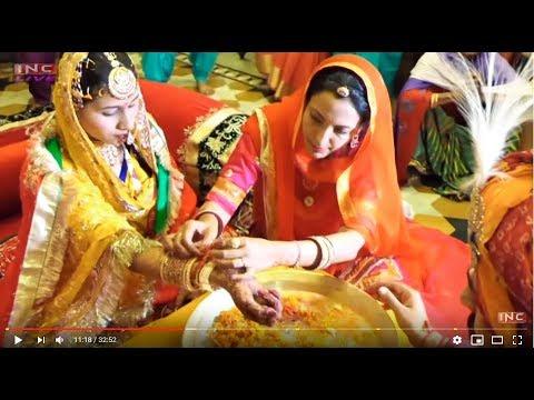Griha Pravesh | Wedding Ceremony | Ramgarh State | Marriage | Live
