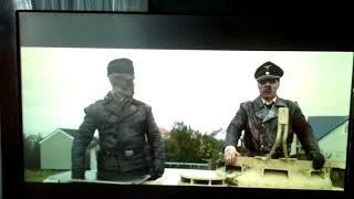 Операция мертвый снег 2 драка русских с фашистами