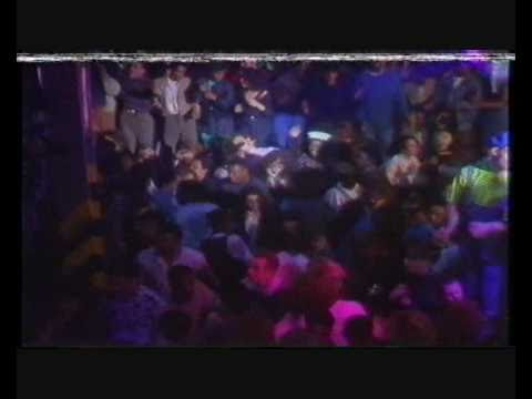 Voo Doo Ray - Hit man and her @ the Hacienda 1989