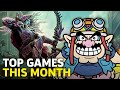 Top New Games Out This Month On PS4, Xbox One, PC, And 3DS -- August 2018