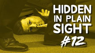 Download Can You Find Him in This Video? • Hidden in Plain Sight #12 Mp3 and Videos