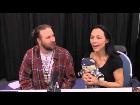 The Milo Beasley  episode 92 featuring Irene Bedard, the voice of Pocahontas